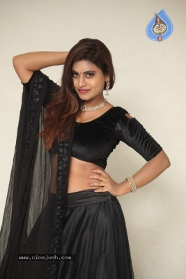 Priyanka Augustin Stills - 13 of 21