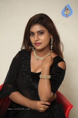 Priyanka Augustin Stills - 14 of 21