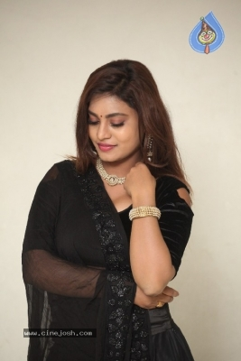 Priyanka Augustin Stills - 15 of 21