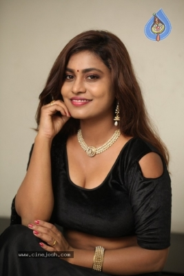 Priyanka Augustin Stills - 16 of 21