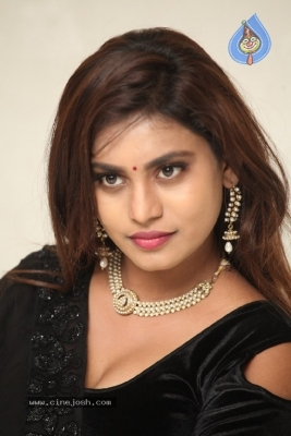 Priyanka Augustin Stills - 17 of 21