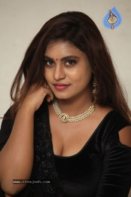 Priyanka Augustin Stills - 18 of 21