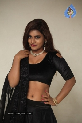 Priyanka Augustin Stills - 19 of 21