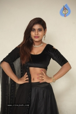 Priyanka Augustin Stills - 20 of 21