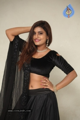 Priyanka Augustin Stills - 21 of 21