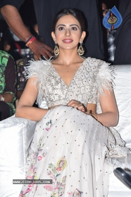 Rakul Preet at NGK Pre Release Event - 1 of 27