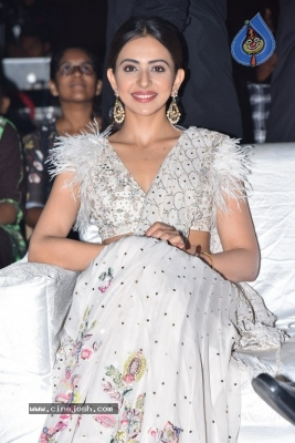 Rakul Preet at NGK Pre Release Event - 2 of 27
