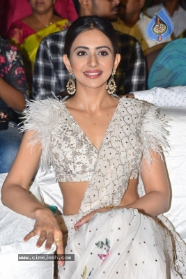 Rakul Preet at NGK Pre Release Event - 3 of 27