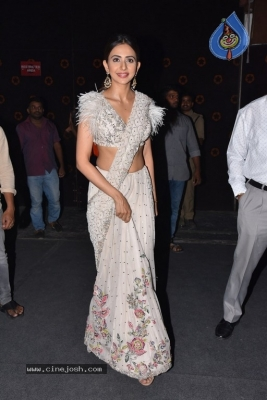 Rakul Preet at NGK Pre Release Event - 6 of 27