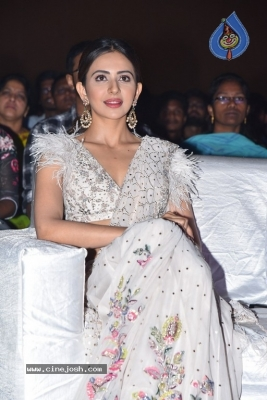 Rakul Preet at NGK Pre Release Event - 7 of 27