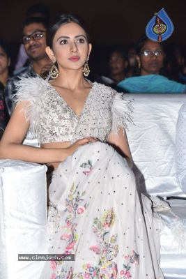 Rakul Preet at NGK Pre Release Event - 9 of 27