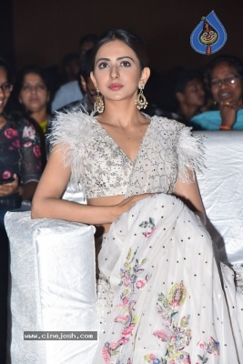 Rakul Preet at NGK Pre Release Event - 12 of 27