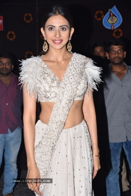 Rakul Preet at NGK Pre Release Event - 15 of 27