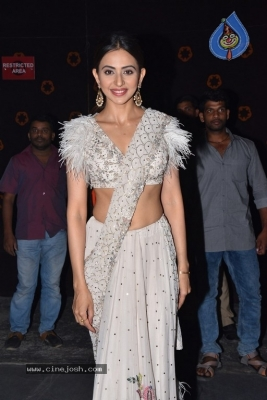 Rakul Preet at NGK Pre Release Event - 18 of 27