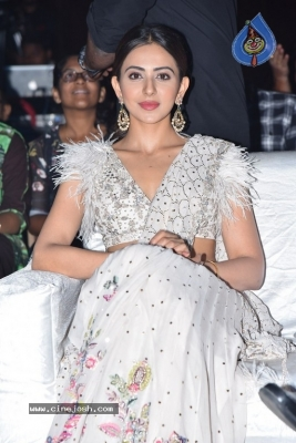 Rakul Preet at NGK Pre Release Event - 21 of 27