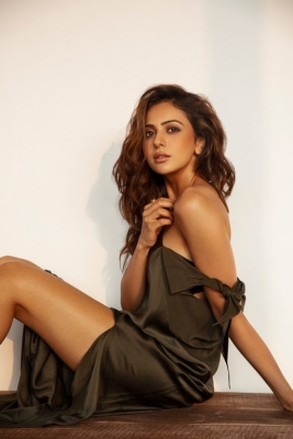 Rakul Preet Singh Latest Pictures - 3 of 3