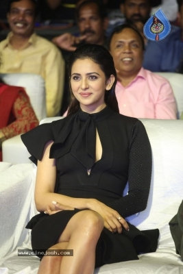 Rakul Preet Singh Photos - 10 of 19