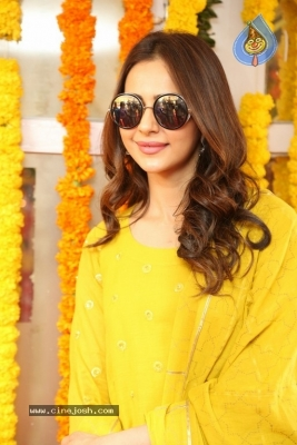 Rakul Preet Singh Photos - 18 of 19
