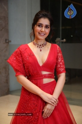 Rashi Khanna Photos - 1 of 20