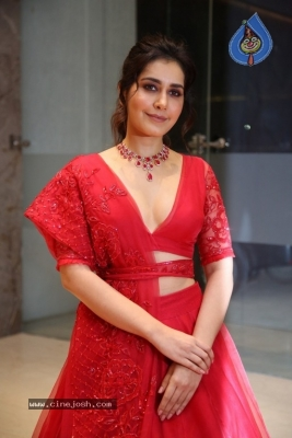 Rashi Khanna Photos - 2 of 20