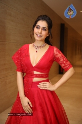 Rashi Khanna Photos - 4 of 20