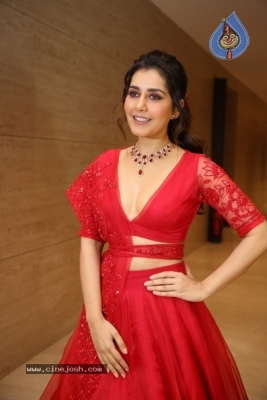 Rashi Khanna Photos - 7 of 20