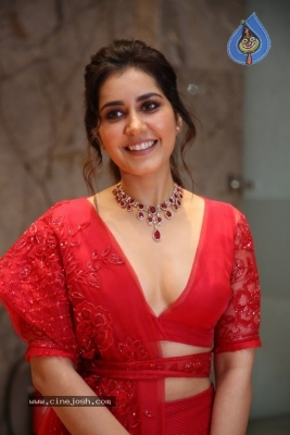 Rashi Khanna Photos - 8 of 20