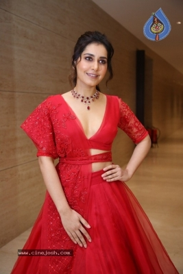 Rashi Khanna Photos - 12 of 20