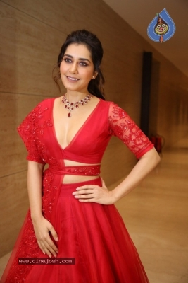 Rashi Khanna Photos - 13 of 20