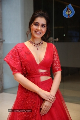 Rashi Khanna Photos - 17 of 20