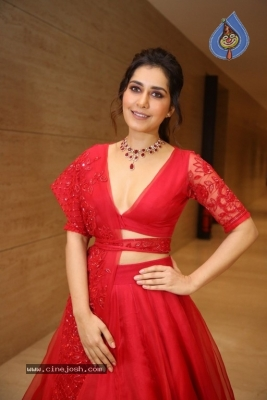 Rashi Khanna Photos - 18 of 20