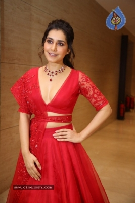 Rashi Khanna Photos - 19 of 20