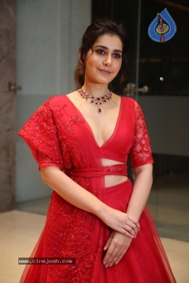 Rashi Khanna Photos - 20 of 20