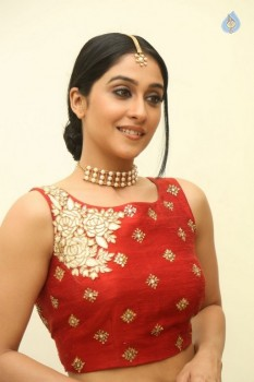 Regina Cassandra Photos - 16 of 41