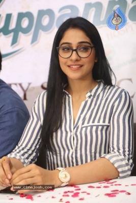 Regina Cassandra Stills - 6 of 15