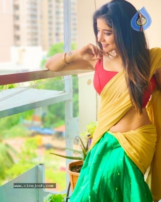 Sakshi Agarwal Stills - 3 of 5