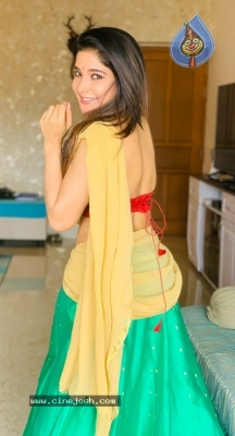 Sakshi Agarwal Stills - 4 of 5