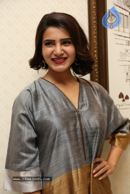 Samantha Akkineni Photos - 8 of 26