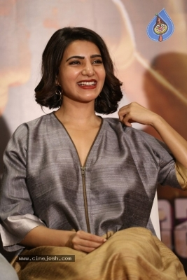Samantha Akkineni Photos - 17 of 26