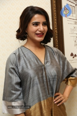 Samantha Akkineni Photos - 19 of 26