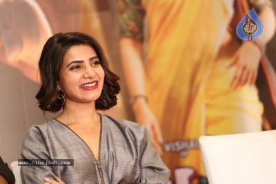 Samantha Akkineni Photos - 20 of 26