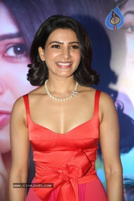 Samantha Akkineni Photos - 6 of 21