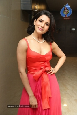 Samantha Akkineni Photos - 16 of 21