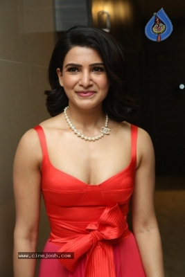 Samantha Akkineni Photos - 19 of 21
