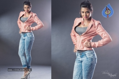 Shilpa Manjunath Stills - 3 of 9
