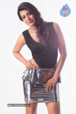 Shilpa Manjunath Stills - 4 of 9