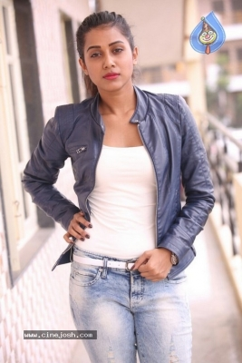 Shilpa Manjunath Stills - 9 of 9