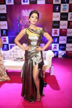Shriya Saran at Zee Telugu Apsara Awards - 4 of 21