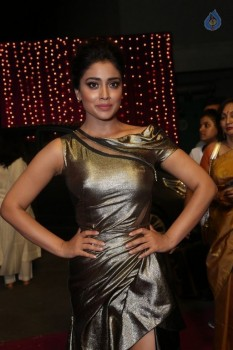 Shriya Saran at Zee Telugu Apsara Awards - 6 of 21