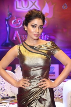 Shriya Saran at Zee Telugu Apsara Awards - 12 of 21